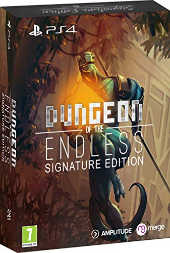 Dungeon of the Endless -