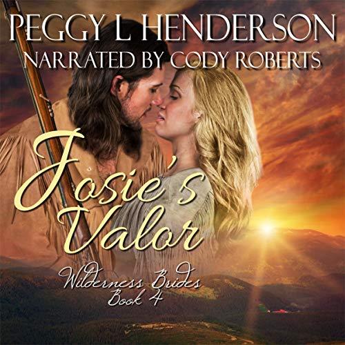 Josie's Valor audiobook cover art