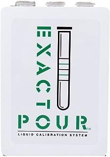 Exacto-Pour 3-Tube Bar Kit