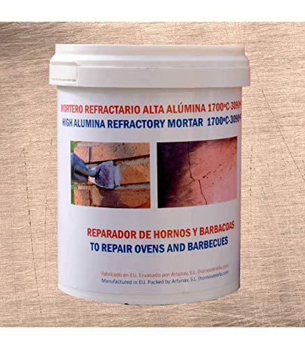 Reparador Horno y Barbacoa