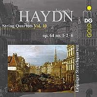 Streichquartett Op. 64 1,2,6