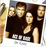 Ace Of Base Da Capo 2002 European CD album RT1002