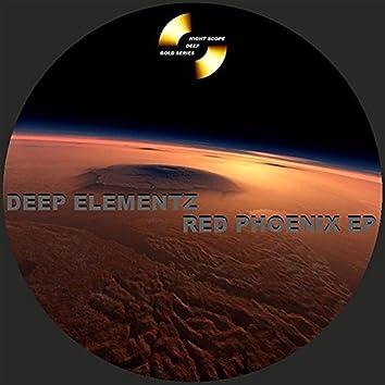 Red Phoenix EP