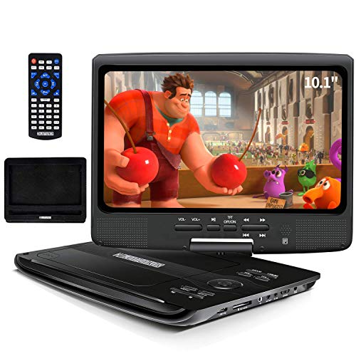 Best headrest dvd player