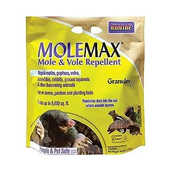 Best mole repelant Reviews