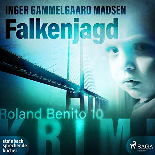 Falkenjagd cover art