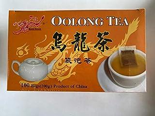 Heaven Dragon Oolong Tea, 100 Tea Bags