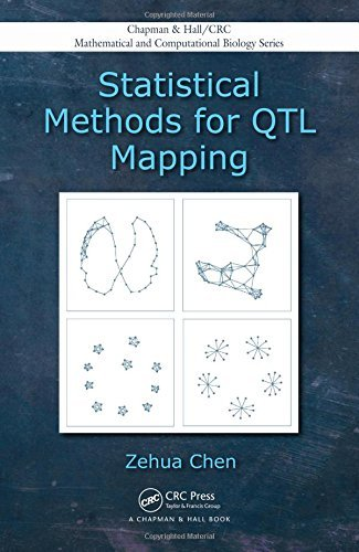 Statistical Methods for QTL Mapping (Chapman & Hall/CRC Mathematical & Computational Biology) by Zehua Chen (2013-12-11)