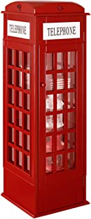 Best red telephone box bookcase Reviews