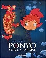 Ponyo sur la falaise de Hayao Miyazaki