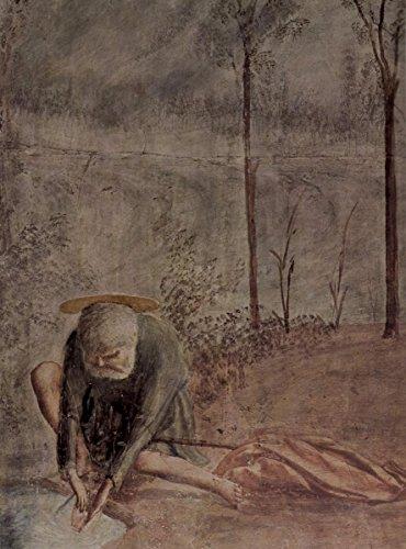 Gifts Delight Laminated 24x32 Poster: Tommaso Masaccio
