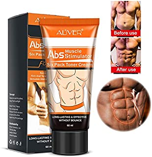 Hot Cream Cellulite Treatment – Belly for Women and Men Cellulite Removal Cream Fat Burner Six Pack Abs Muscle Stimulator Creams Leg Body Waist Effective Anti Cellulite Fat Burning