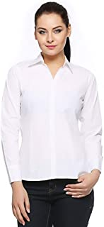 Fasnoya Women's Formal Shirt