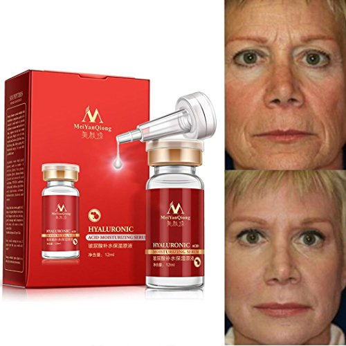 100% Natural Pure Firming Collagen Strong The Best Anti-Aging Anti Wrinkle Hyaluronic Acid Serum New Face Whitening Serum Skin Care