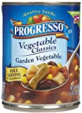 Progresso Vegetable Classics Garden Vegetable Soup 19 oz