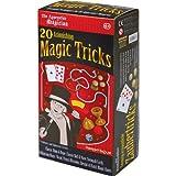 Tobar Tours de magie