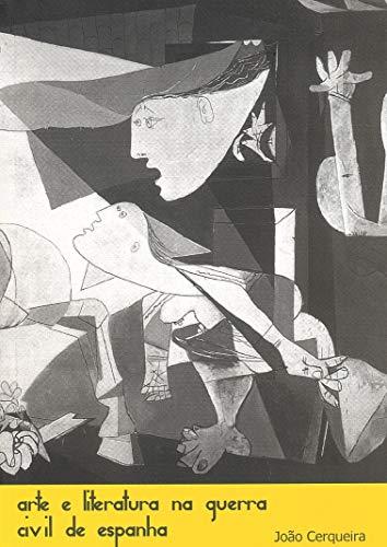 Arte e literatura na guerra civil de Espanha