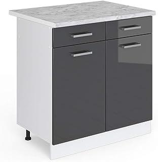 Turbo Suchergebnis auf Amazon.de für: küchenschrank mit arbeitsplatte SH41