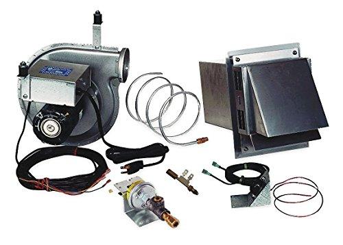power vent hot water heater gas - 4