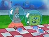 A Flea In Her Dome/Donut Of Shame/The Krusty Plate