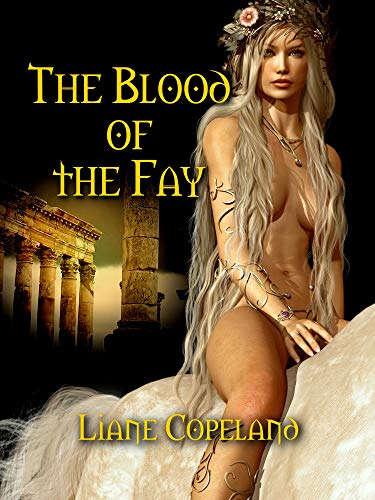 The Blood of the Fay (The Circle of Three Series Book 1)