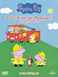 Peppa Pig - Il Camion Dei Pompieri E Altre Storie