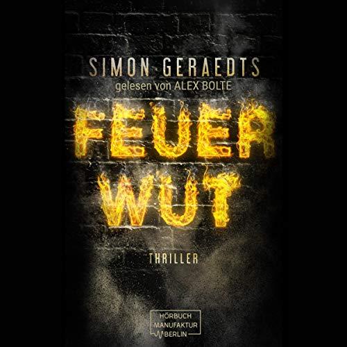 Feuerwut cover art