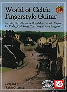 The World of Celtic Fingerstyle Guitar