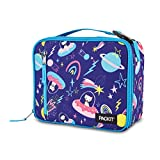 PackIt Freezable Classic Lunch Box, Sweet Space