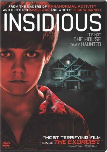 Insidious by Patrick Wilson