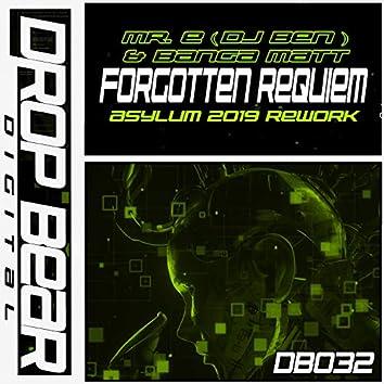 Forgotten Requiem (Asylum 2019 Rework)