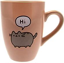 Pyramid International Pusheen Latte Mug Pusheen Says Hi Calici Tazze