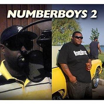 Numberboys 2