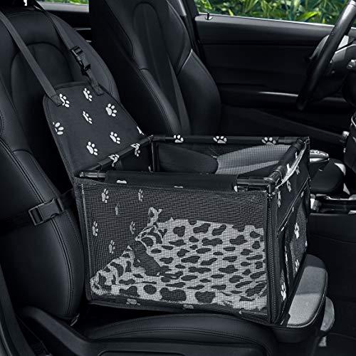 LAPONDペットドライブボックスドライブシート小型犬用猫用ブランケット付き