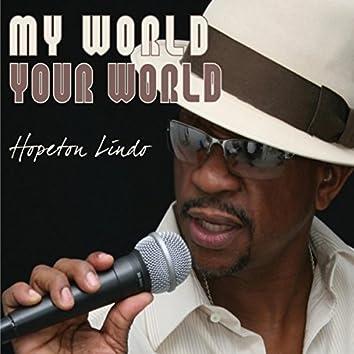 My World Your World