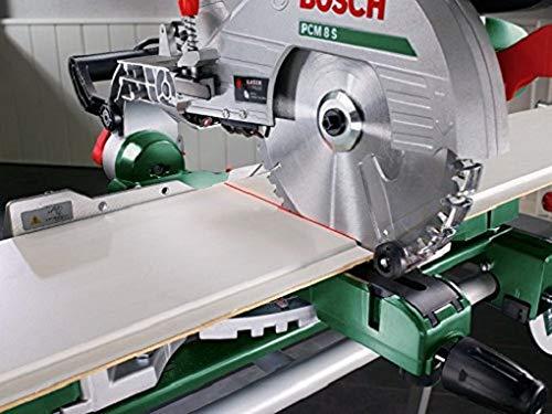 Bosch Kappsäge DIY PCM 8 S - 5