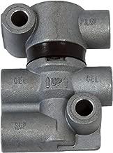 air dump valve