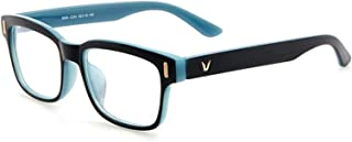 Arabest Blue Light Glasses - Computer Eyeglasses Gaming Anti Fatigue Glasses Blue Light Blocking Glasses UV Protection Fil...