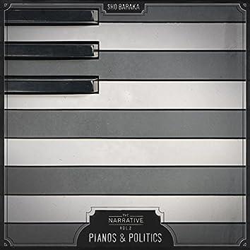 The Narrative, Volume 2 - Pianos & Politics