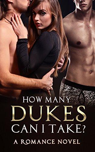 Romance: Historical Romance: How Many Dukes C
