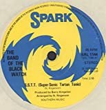 Band of the Black Watch S.S.T.T. Super-Sonic Tartan Tonic Y Viva Espana UK 45 7'