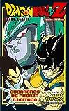 Dragon Ball Z Guerreros de fuerza ilimitada: ¡Choque! Los guerreros de 10.000...