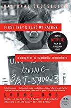 First They Killed My Father: A Daughter of Cambodia Remembers (P.S.) PDF