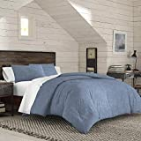 IZOD Kai Comforter Set, King, Multi