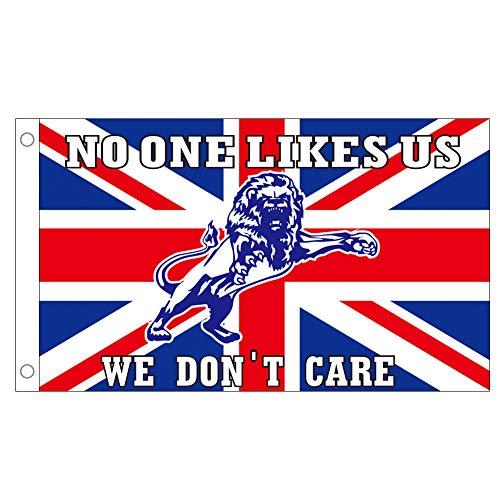 Retake Millwall T-Shirt We Fear No Foe Noir
