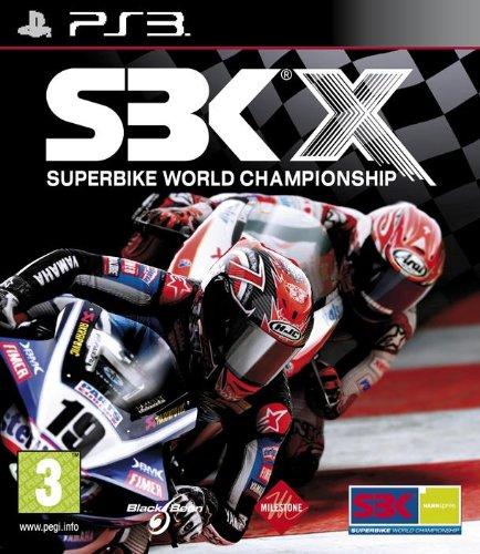 SBK X Superbike World Championship [PlayStation 3]