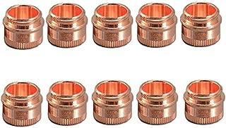 Donwind 9-8238 Shield Cup 50-60A Fit Thermal Dynamics SL60/SL100 Plasma Cutter Torch 10pk