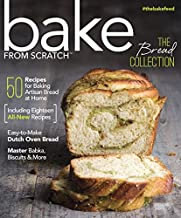 baking magazine subscription