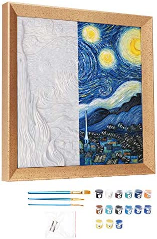 3d paint by numbers _image1