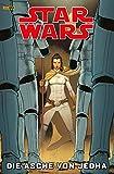 Star Wars - Die Asche von Jedha (German Edition)